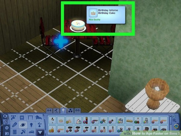 3 Ways To Age Faster On Sims 3
