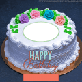 Beautiful Birthday Cake Pictures