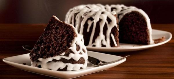 Kfc Café Valley Bakery Chocolate Chip Cake (6 Slices Per Cake