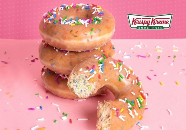 Krispy Kreme Birthday  How To Get Dozen Donuts For $1 Friday