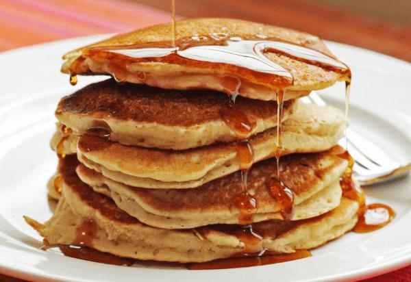 Ihop  Please Flip Us Some Vegan Pancakes For National Pancake Day!