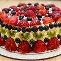 Fruit Cake Pictures
