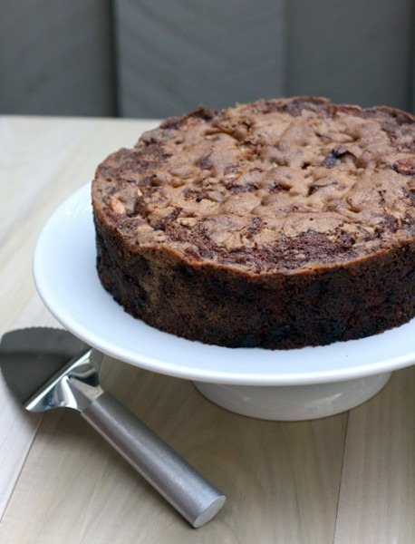 Best Apple Cake Ever — Courtesy Of Pastry Chef Joanne Chang