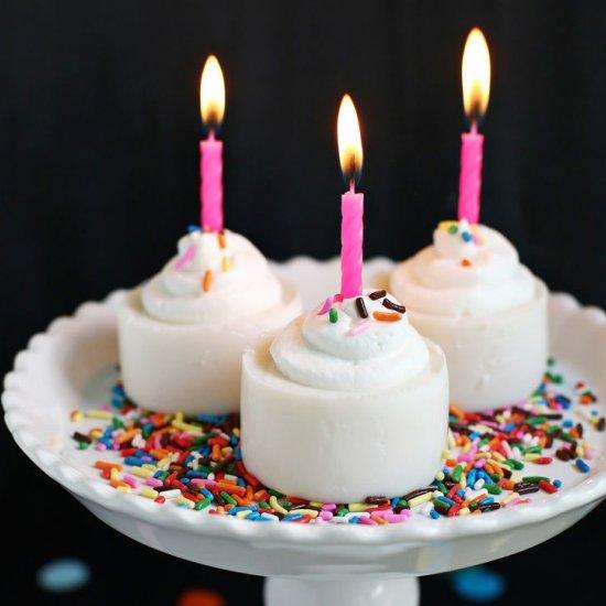 Birthday Cake Jello Shots Gallery