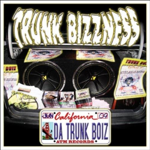 Cupcake No Fillin [explicit] By Trunk Boiz On Amazon Music