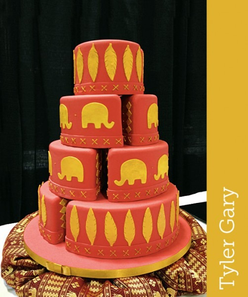 Cake Competition Show