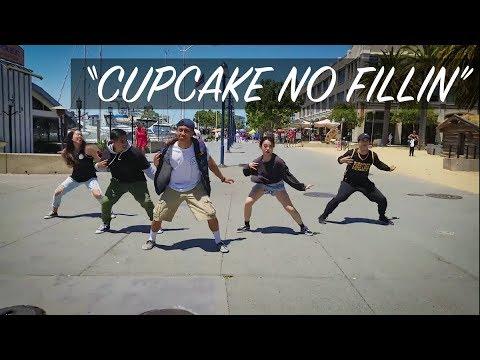 Cupcake No Fillin